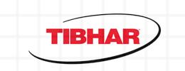 Tibhar Tischtennis Beläge - Logo
