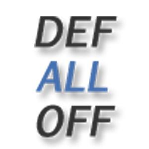 Tischtennisschläger Allround, Defensiv, Offensiv
