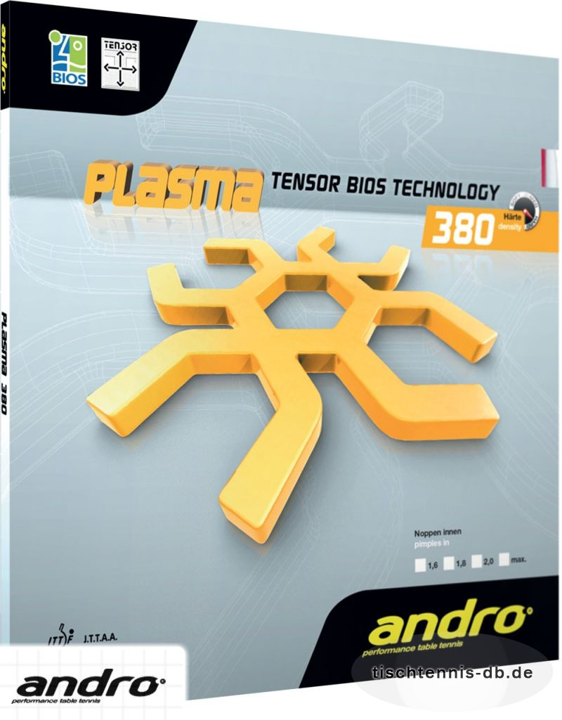 andro plasma 380