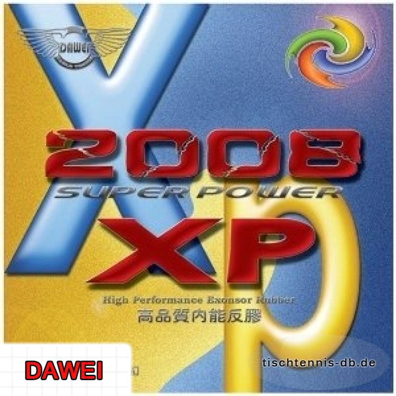 dawei 2008 xp