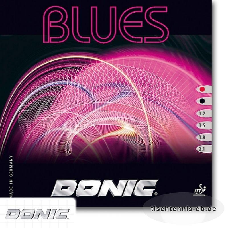 donic blues