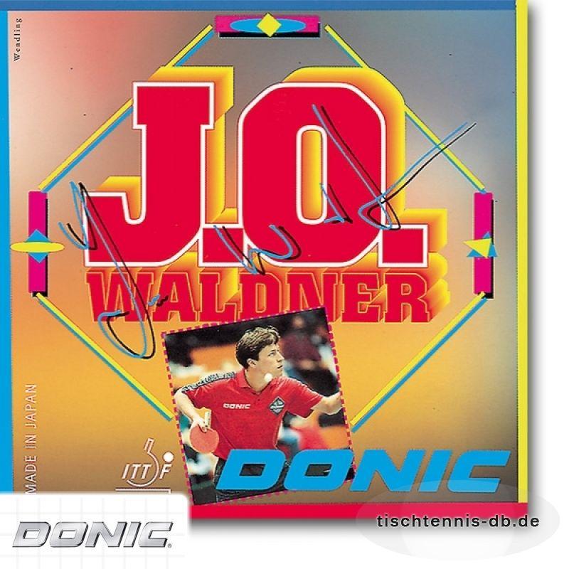 donic jo waldner