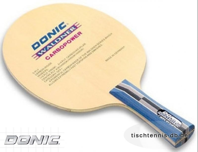 donic waldner carbopower