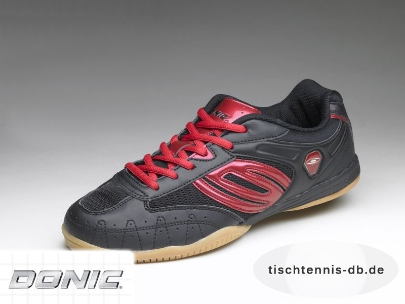 Donic Waldner Flex II, Tischtennisschuhe | tischtennis