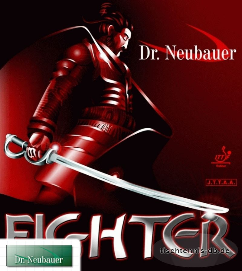 dr neubauer fighter