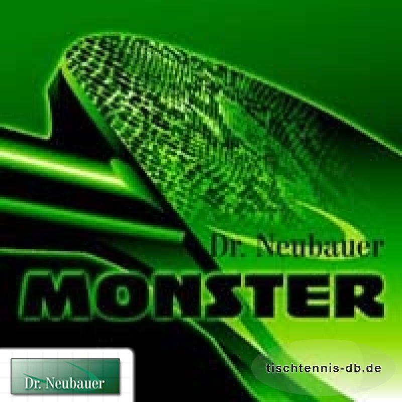 dr neubauer monster