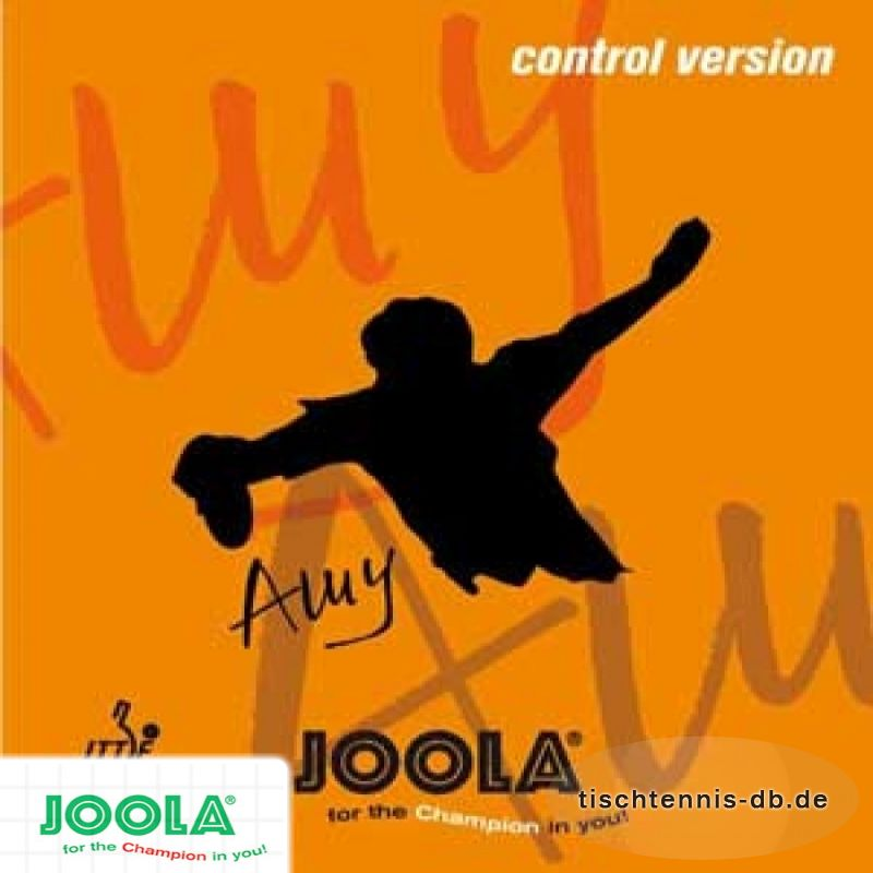 joola amy anti control