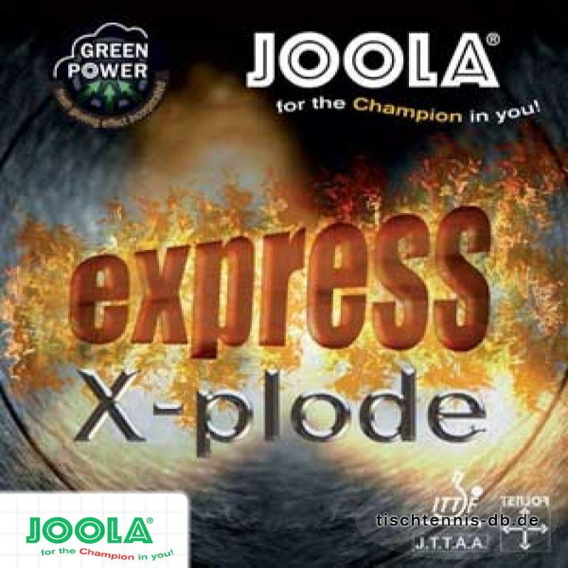 joola express x-plode