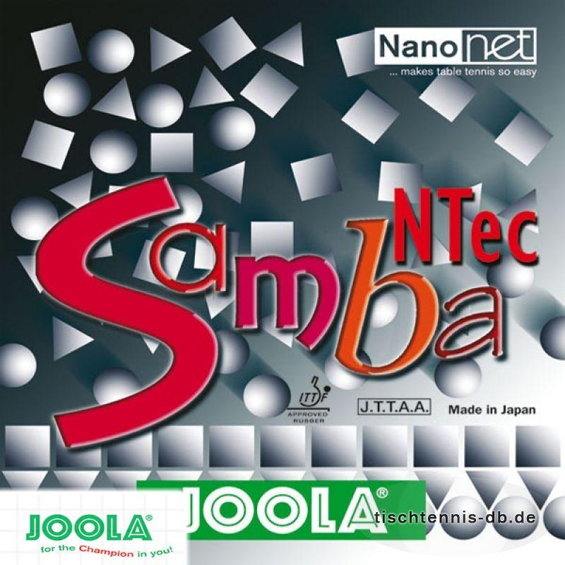 joola samba ntec