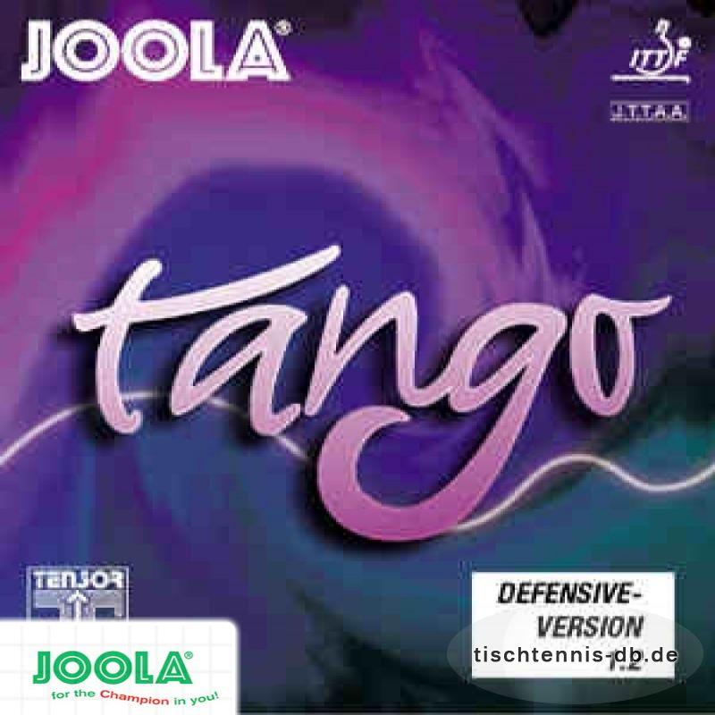 joola tango defense