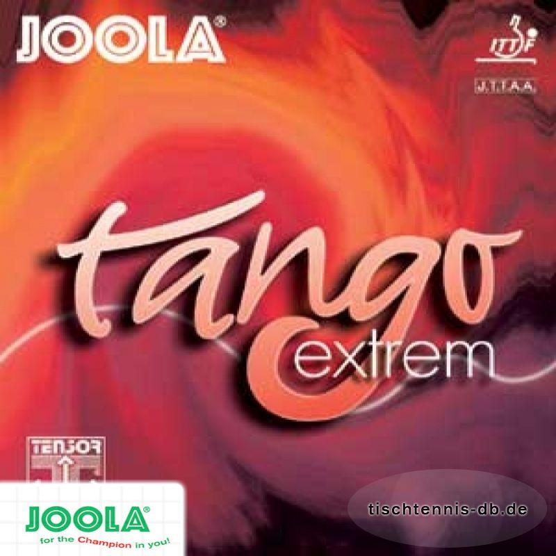 joola tango extrem