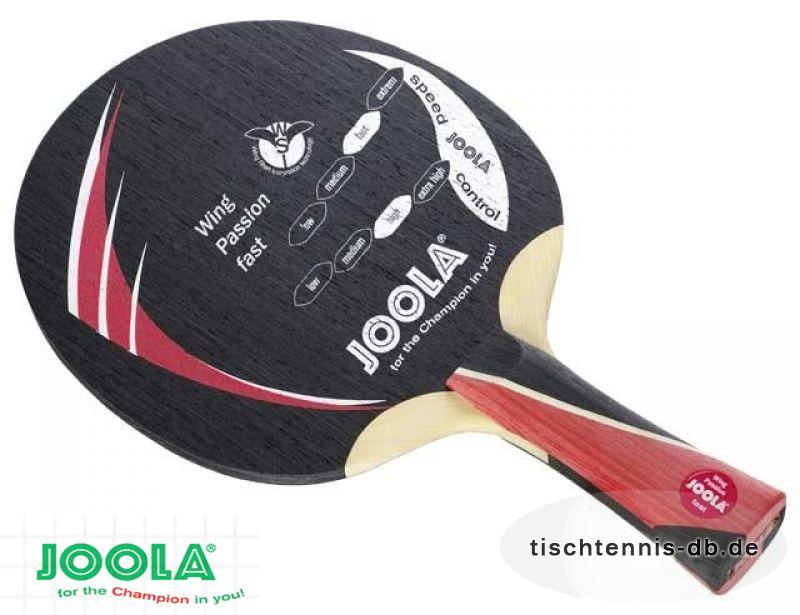 joola wing passion fast