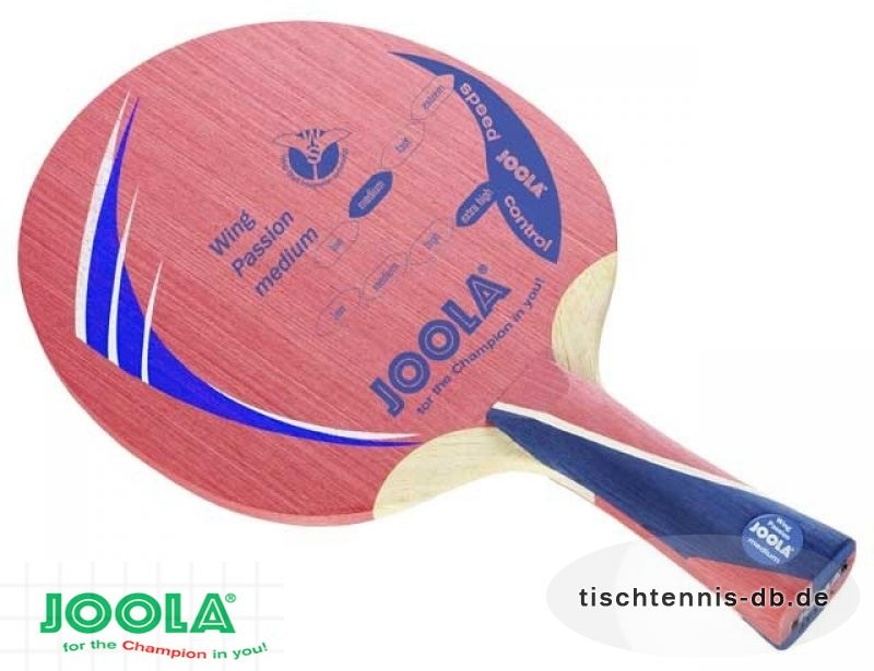 joola wing passion medium