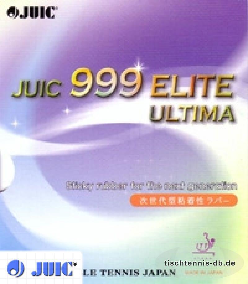 juic 999 elite ultima sv