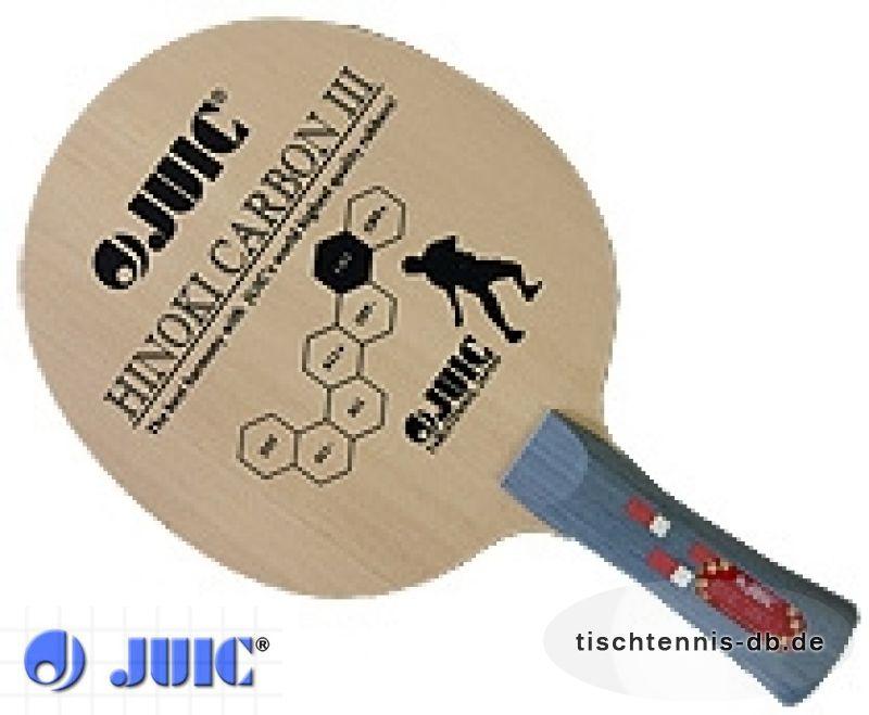 juic hinoki carbon iii