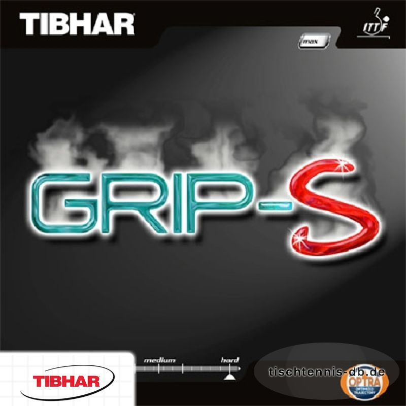 tibhar grip-s