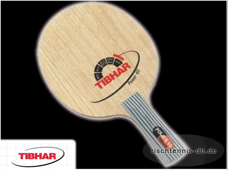 tibhar power 40