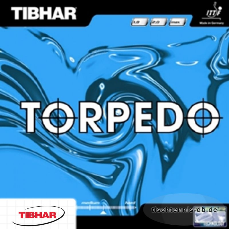 tibhar torpedo