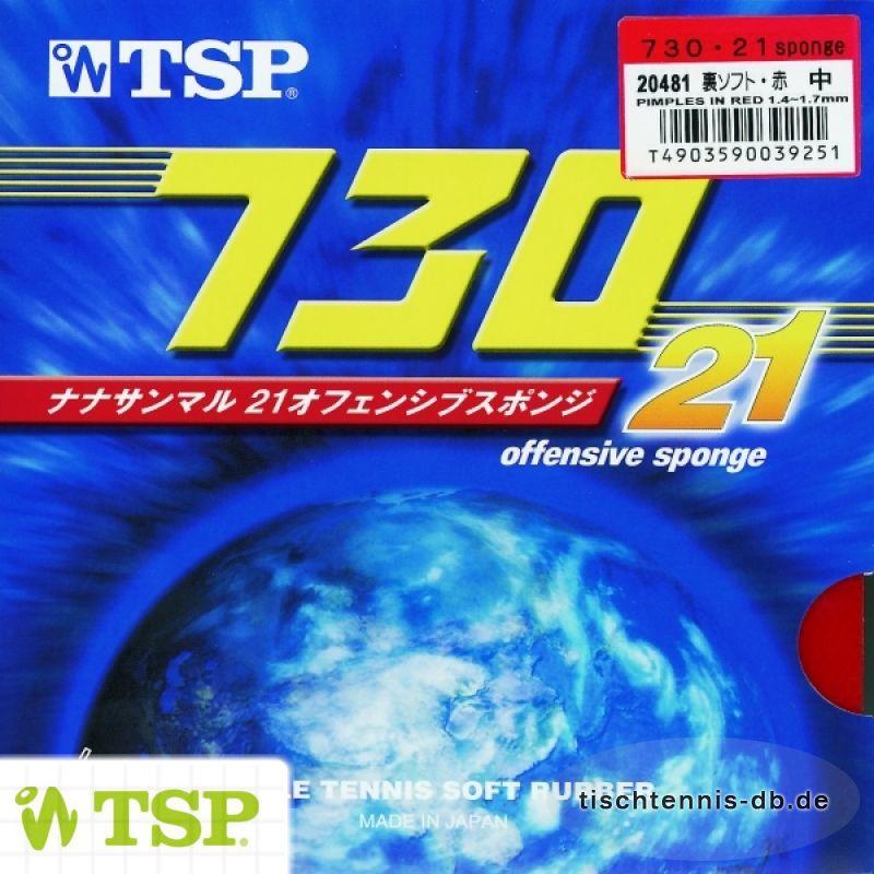 tsp 730 - 21