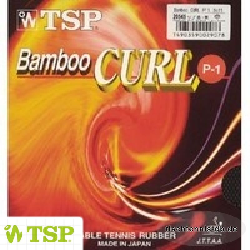 tsp bamboo curl p1 soft