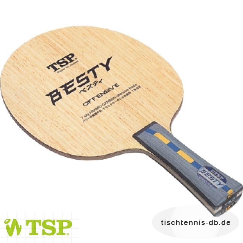 tsp besty