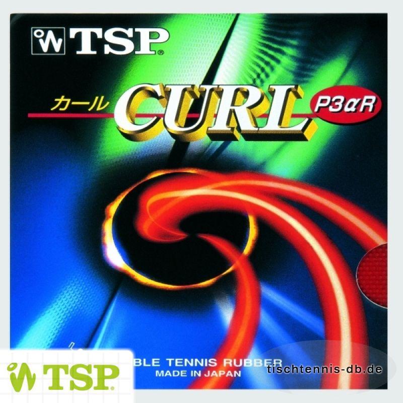 tsp curl p3-alpha r