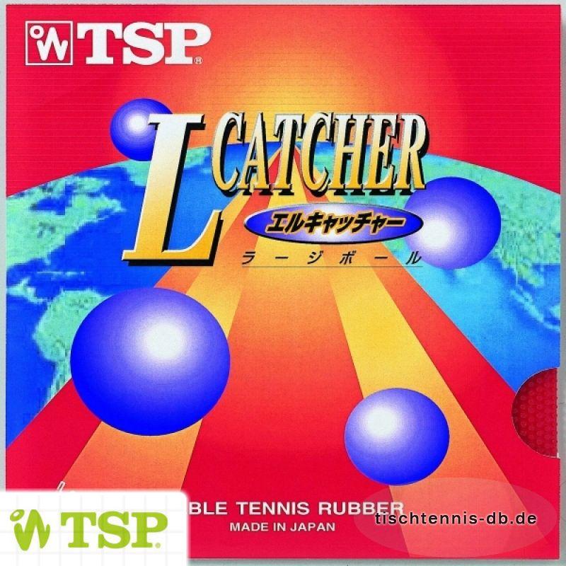 tsp l-catcher