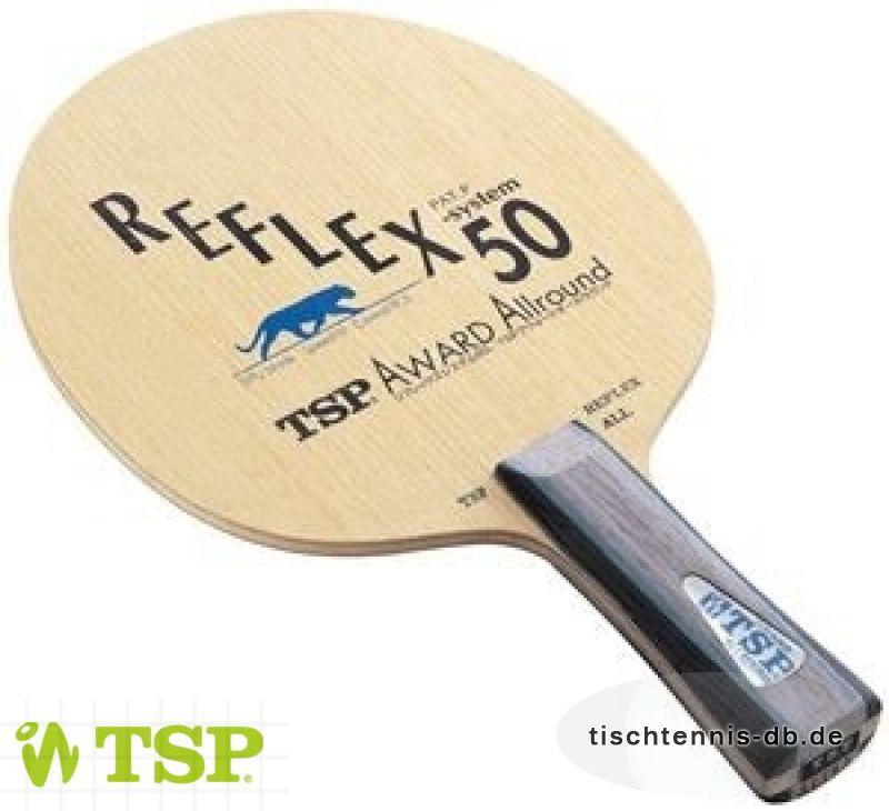 tsp reflex 50 award ar