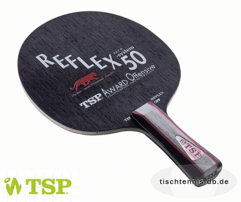 tsp reflex 50 award off