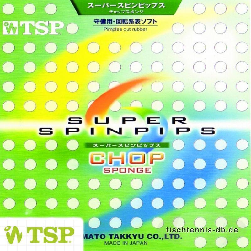 tsp super spinpips chop