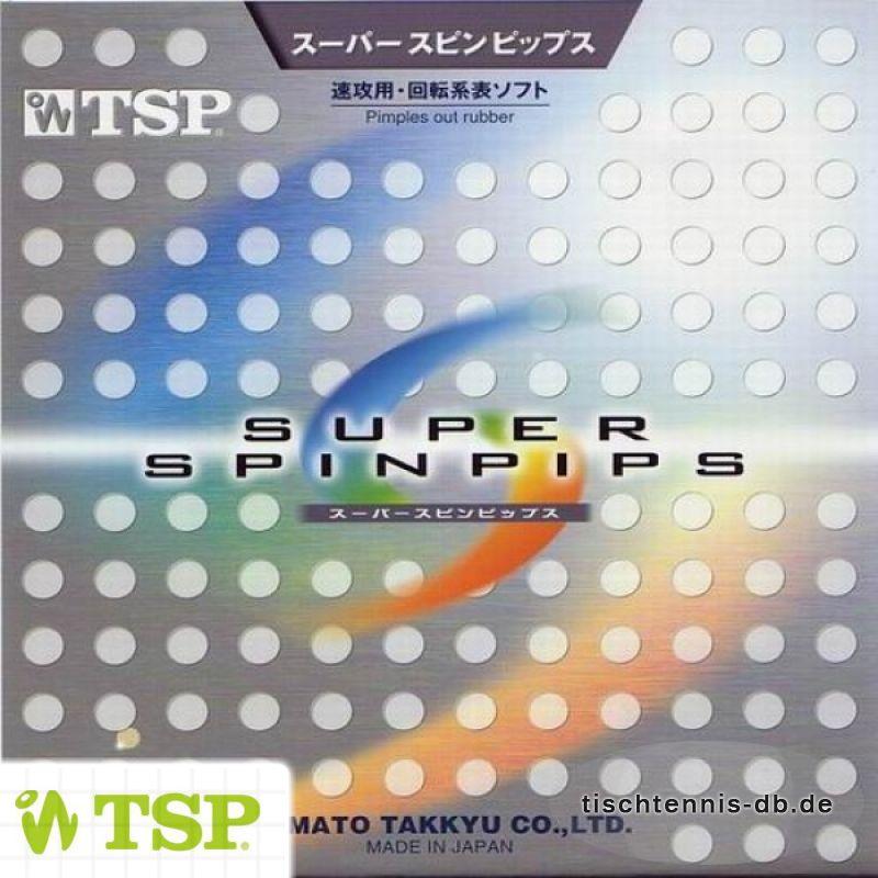 tsp super spinpips