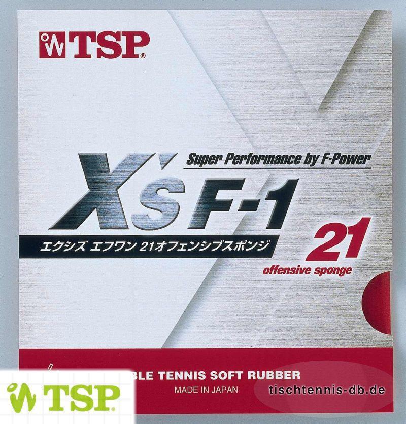 tsp xs f1 21