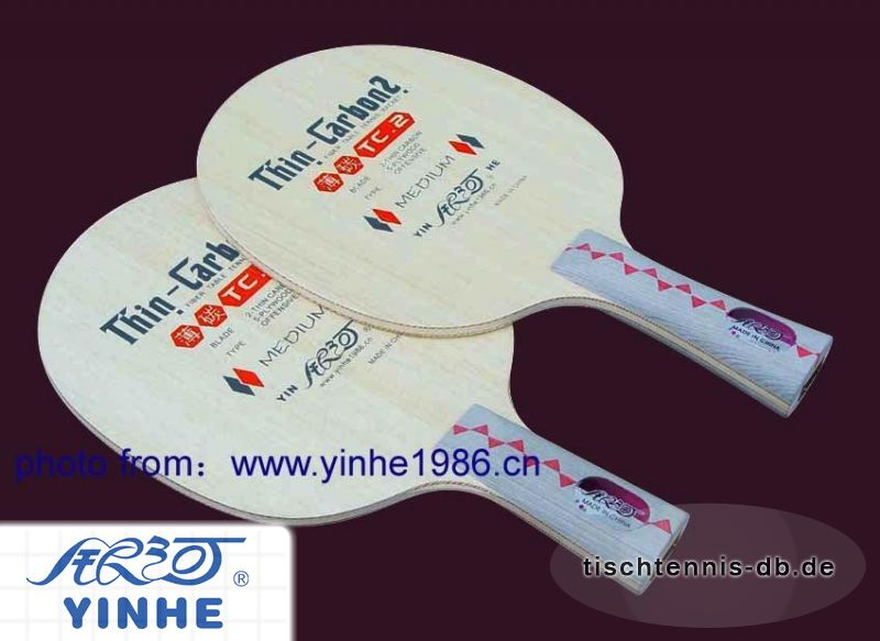 yinhe tc-2