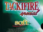 Butterfly Tackifire Special Soft