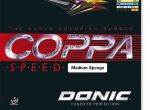 Donic Coppa Speed MS
