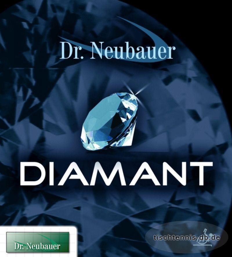 Dr Neubauer Domination 40
